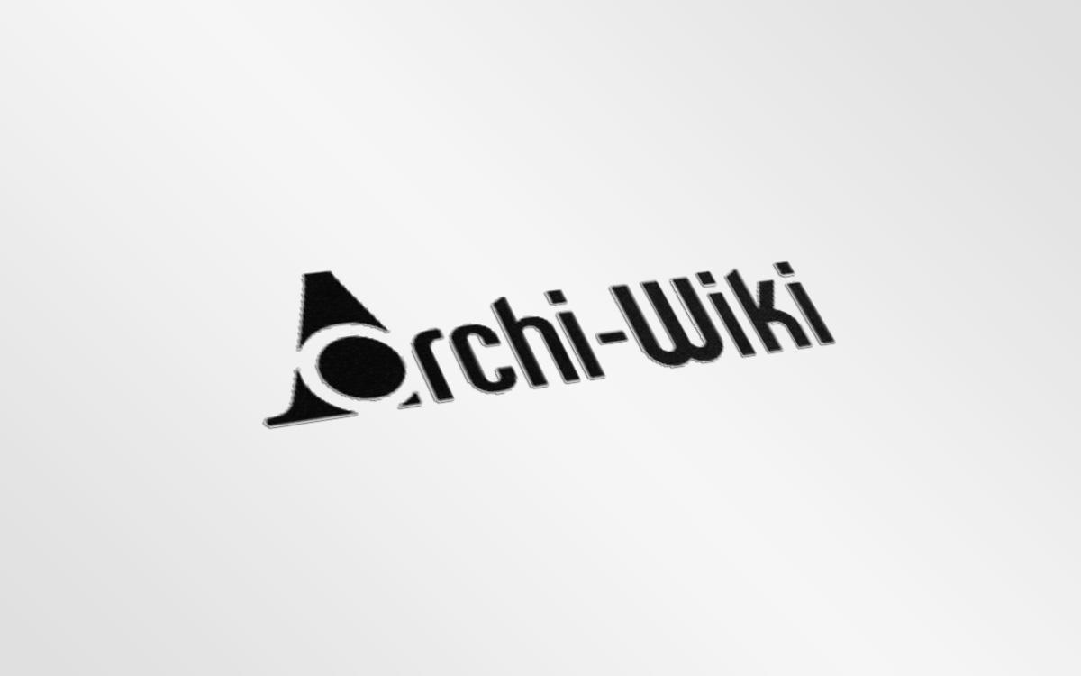 Archi-Wiki