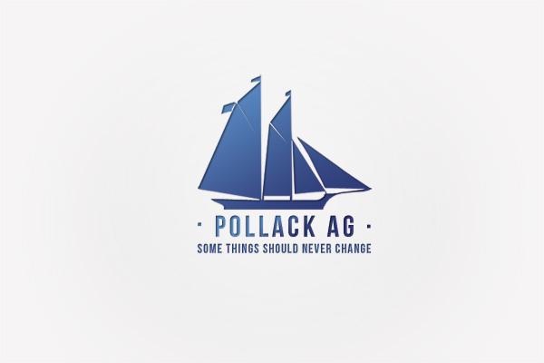 Pollack-Logo